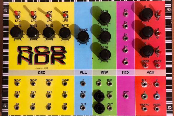 RGBNDR